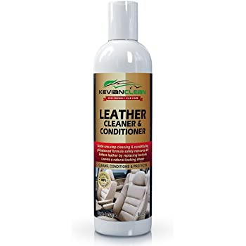 Amazon Com Kevianclean Leather Cleaner Amp Conditioner