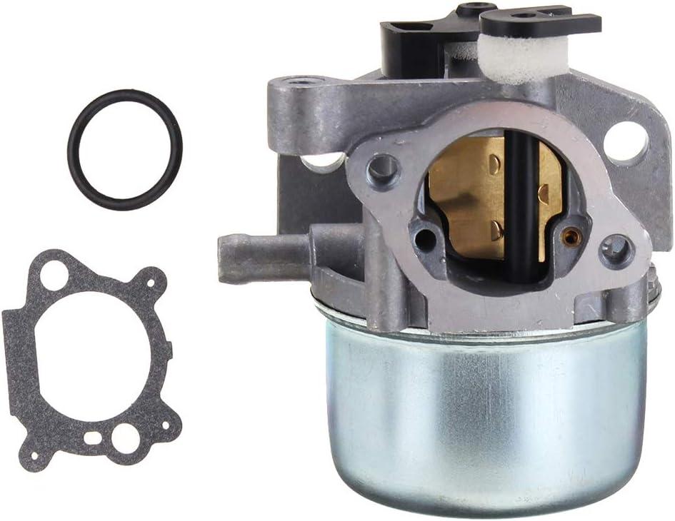 SDENSHI Carburador Carb Kit para Toro 22