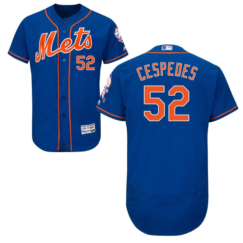 52 Yoenis Cespedes Jersey Baseball Jerseys Mens