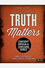 Truth Matters - Leader Guide Paperback