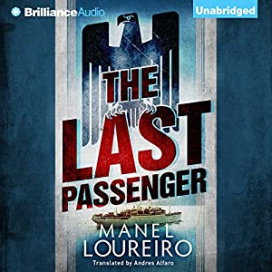 The Last Passenger Audiobook