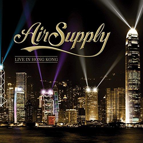 Air Supply - Live in Hong Kong - Zortam Music