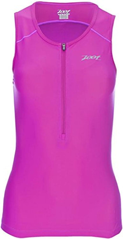 Zoot Sports Womens Active Tri Mesh Tank
