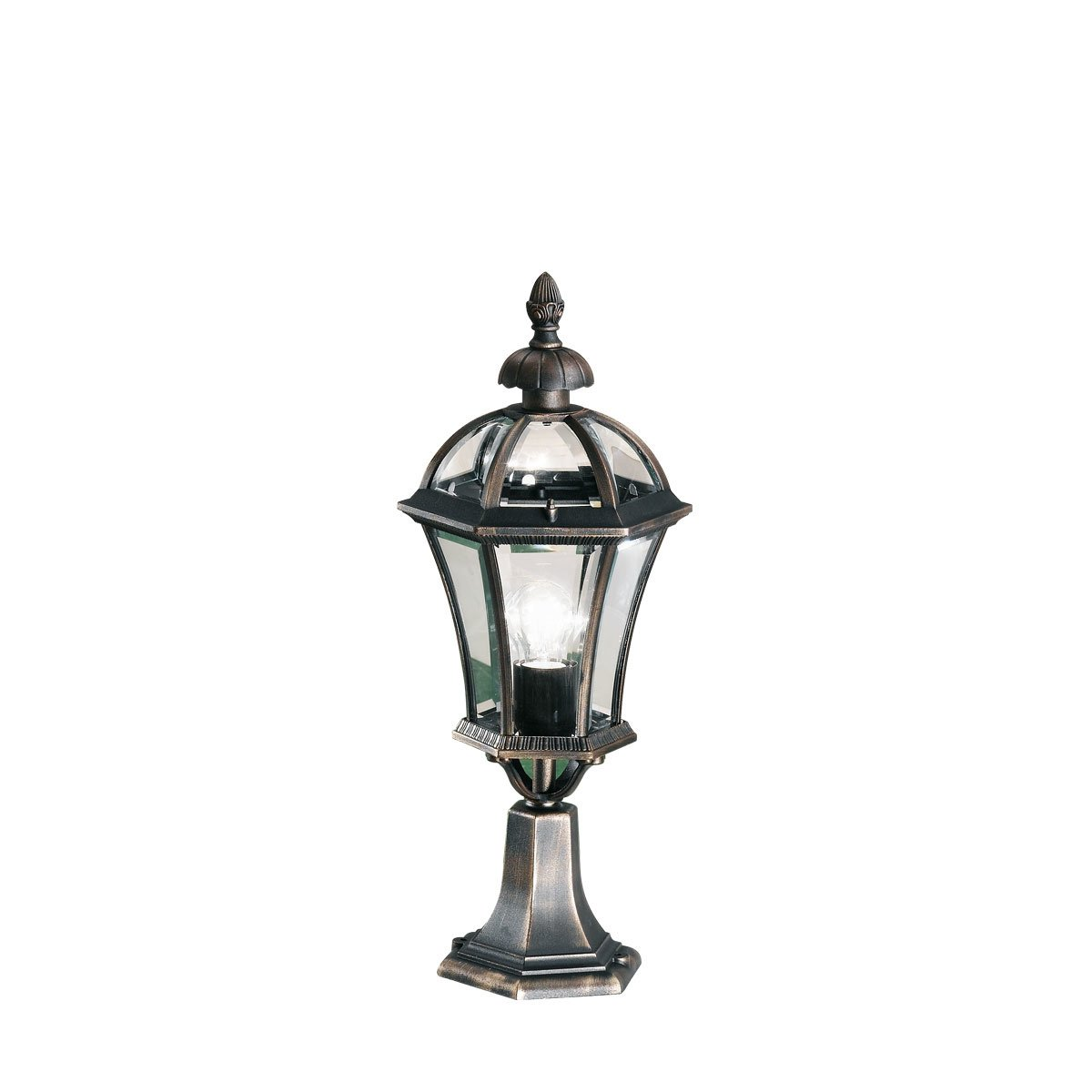 vendite calde Lanterna per per per 1 luci 65 cm Westminster  economico e di alta qualità