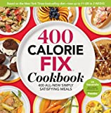 400 Calorie Fix Cookbook, Liz Vaccariello and Mindy Hermann, 1605293288