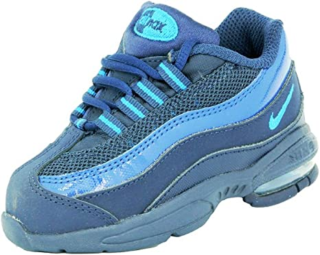 Nike AIR MAX 95 BABY Blue Baby Boys