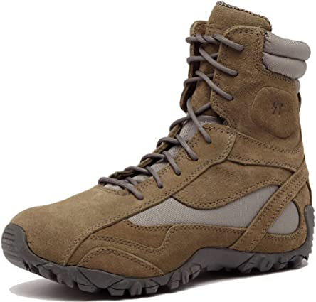 Hot Weather Sage Green Tactical Assault Boot