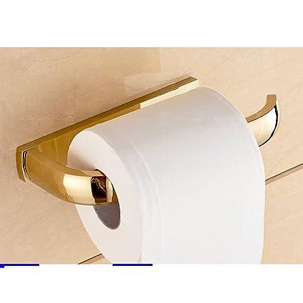 En el estilo europeo/Estante porta toallas de papel higiénico/portarrollos/cuartos de