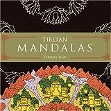 Tibetan Mandalas, Tatjana Blau, 1402746202
