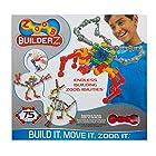 ZOOB BuilderZ 75 Piece Kit