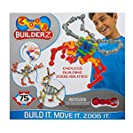 ZOOB BuilderZ 75 Piece Kit