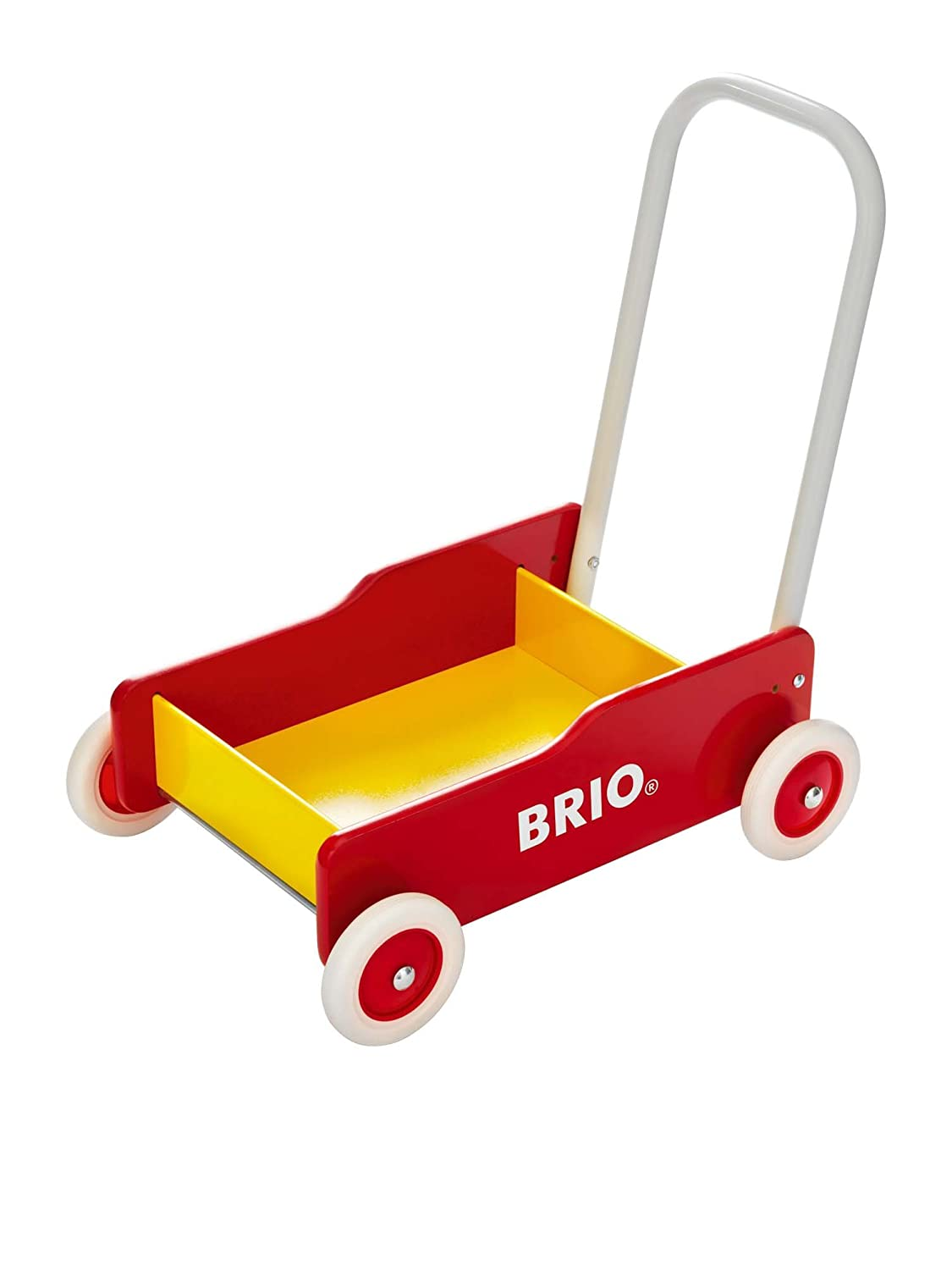 Toddler walker wagon adjustable Handle and Speed