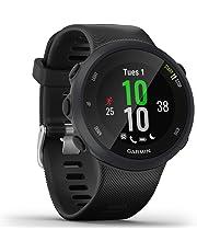 Garmin Forerunner 45/45 S - GPS-Laufuhr im schlanken und leichten Design, Trainingspläne, Fitness Tracker