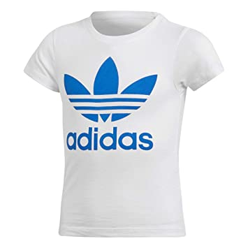 1ec2a819ca78a adidas CD8437 T- T-Shirt Mixte Enfant