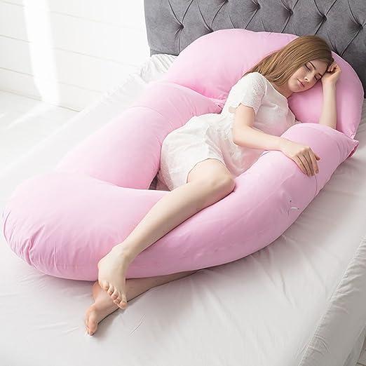Almohadas para mujeres embarazadas, almohada para la cintura ...