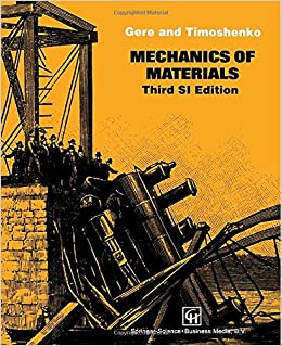 Elements of strength of materials [pdf] by timoshenko – pdf free.