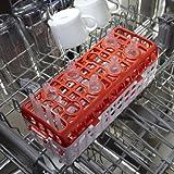 OXO Tot Dishwasher Basket for Bottle Parts