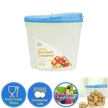 Multi Foods Aufbewahrung Container Mehl Zucker Dry Fruit Oats