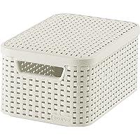 Curver Knit Style Storage Box