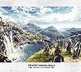 DRAGONS DOGMA ONLINE ORIGINAL SOUNDTRACK(2CD)
