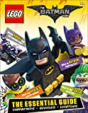 The LEGO Batman Movie: The Essential Guide: Characters, Vehicles, Locations (DK Essential Guides)