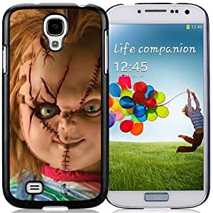 Pink Ladoo? Samsung S4 Case Phone Cover Hard Plastic Scaryhucky Doll