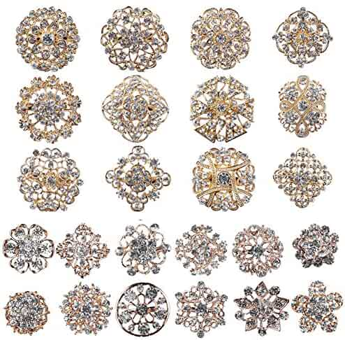 1baff1719 Shopping 4 Stars & Up - Brooches & Pins - Jewelry - Novelty & More ...