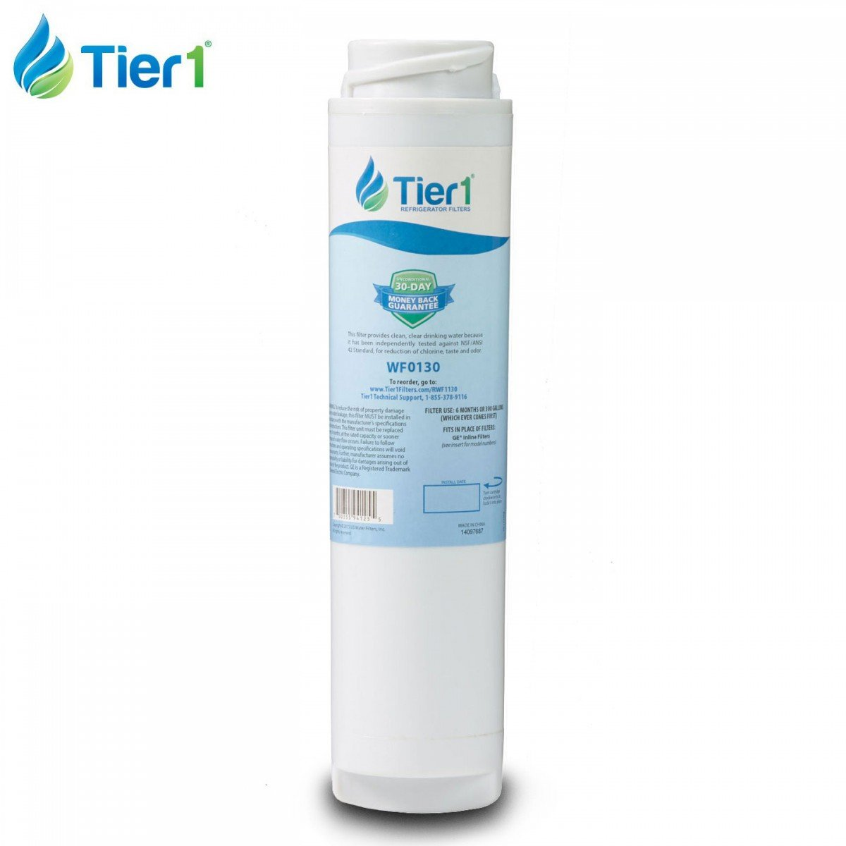 Ge Tech Support Amazoncom Tier1 Ge Gxrlqr Comparable Inline Water Filter
