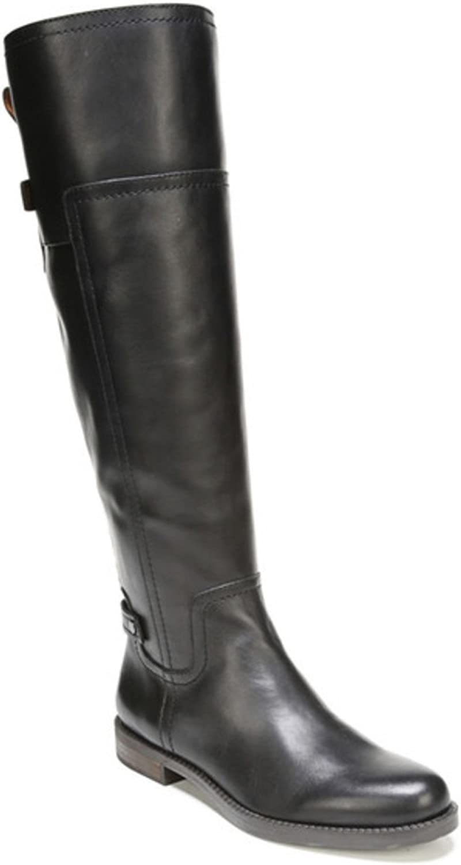 Franco Sarto Sarto Womens Coley Riding Boot