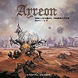 Universal Migrator Part I & II (2CD)
