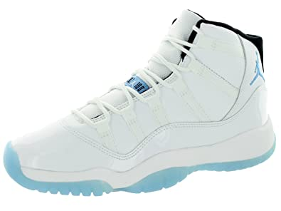 aaa68ac44cd Amazon.com | Air Jordan 11 Retro BG