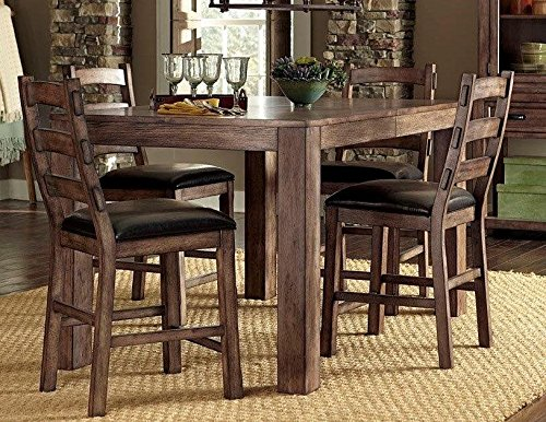 Boulder Creek Boulder Creek Counter complete table