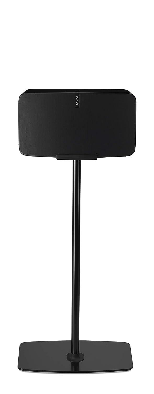 Flexson Vertical Version Floor Stand for SONOS PLAY:5 - White Exertis P5FSV1014