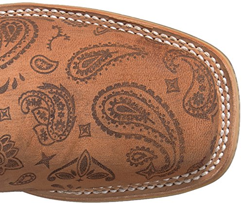 Paisley Women's Shoes Brown Haul Tin wfgYW6qg