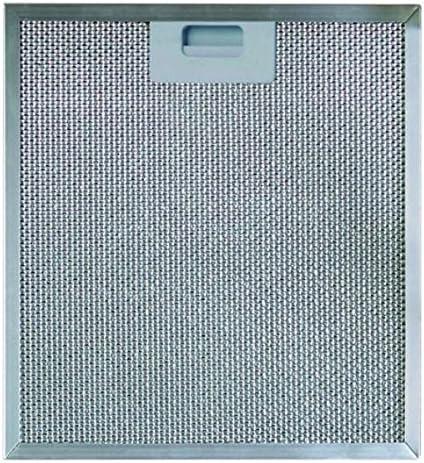 Filtro metálico campana extractora universal 02800905 Medidas 320x260 ATLAS, CHORUS, NEBLIA: Amazon.es: Grandes electrodomésticos