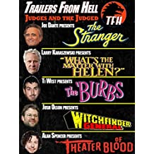 Trailers From Hell: Judges & The Judged