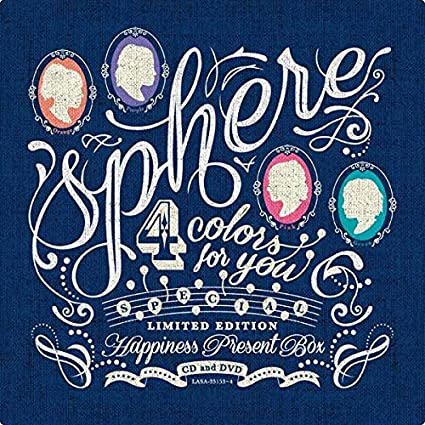 Amazon | 4 colors for you(完全...