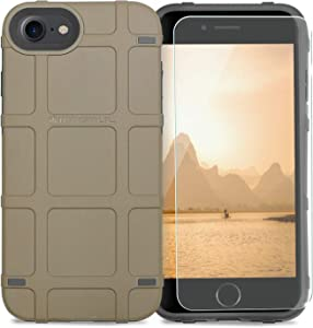 Phone Case Compatible with Apple iPhone 7/iPhone 8/iPhone SE 2nd Gen (iPhone SE 2020) 4.7