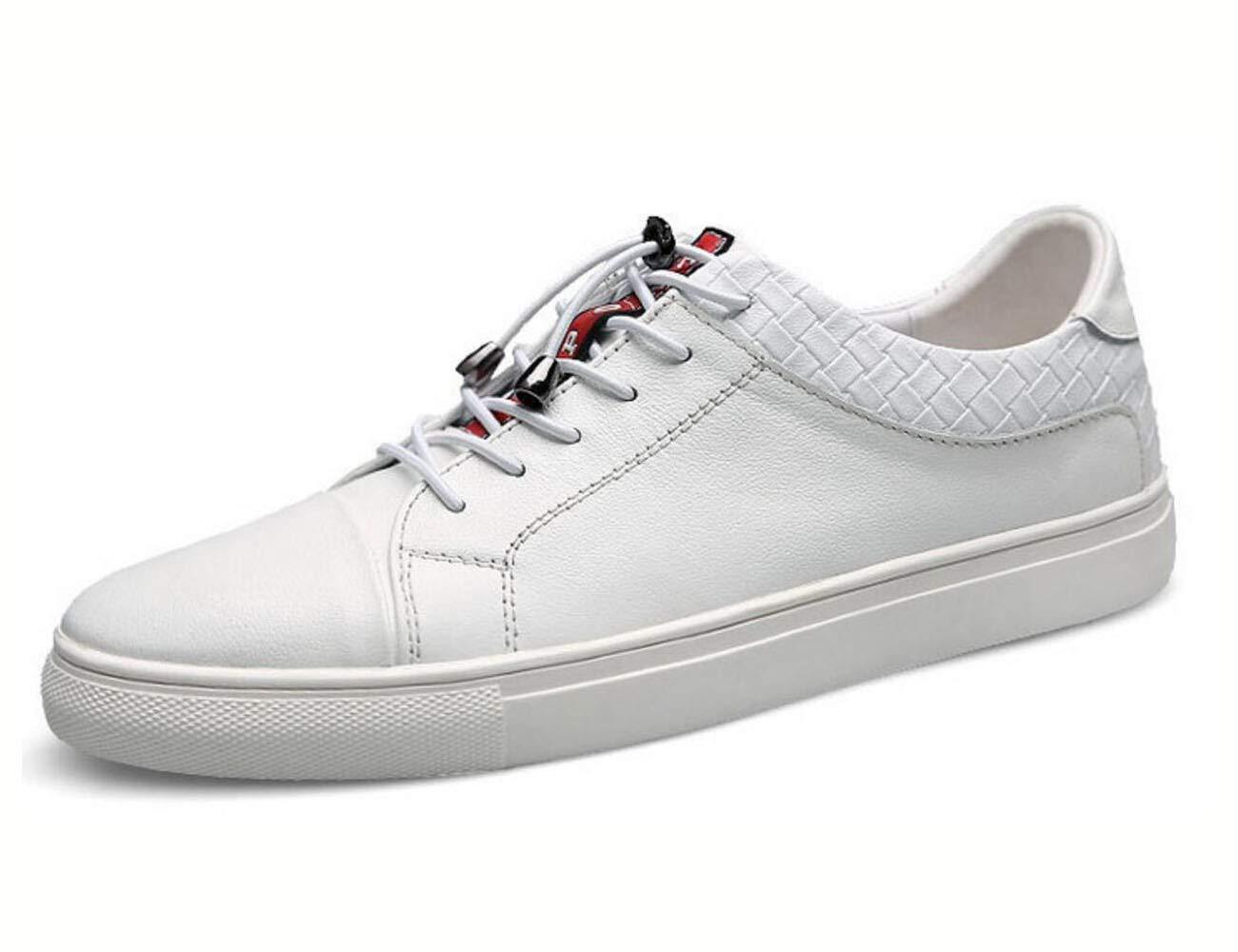 De Jiang Capa Zapatos Zx Para Hombre Piel Primera 77wfEqz