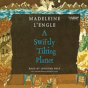 A Swiftly Tilting Planet Audiobook
