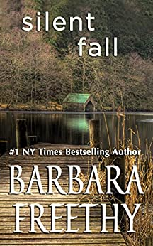 Silent Fall (Sanders Brothers #2) by [Freethy, Barbara]