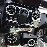 special auto accessories Juego de 5 ambientadores para Coche con Aire Acondicionado y Salida de Aire...