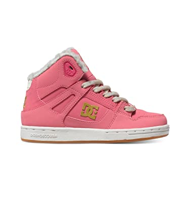 cb388903b930d DC Shoes Rebound WNT B Shoe NGH