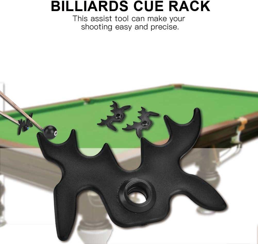 12  EACH ! Aluminum Bridge Cue Q Stick Head Pool Billiards FREE SHIP FROM USA