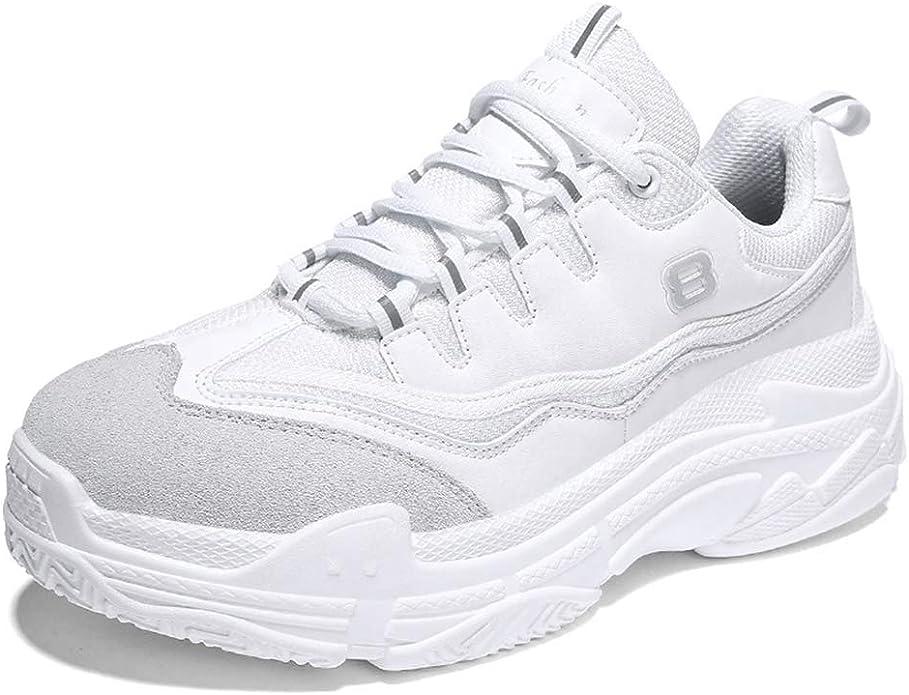 Zapatillas de Deporte para Hombre Zapatillas de Deporte con ...