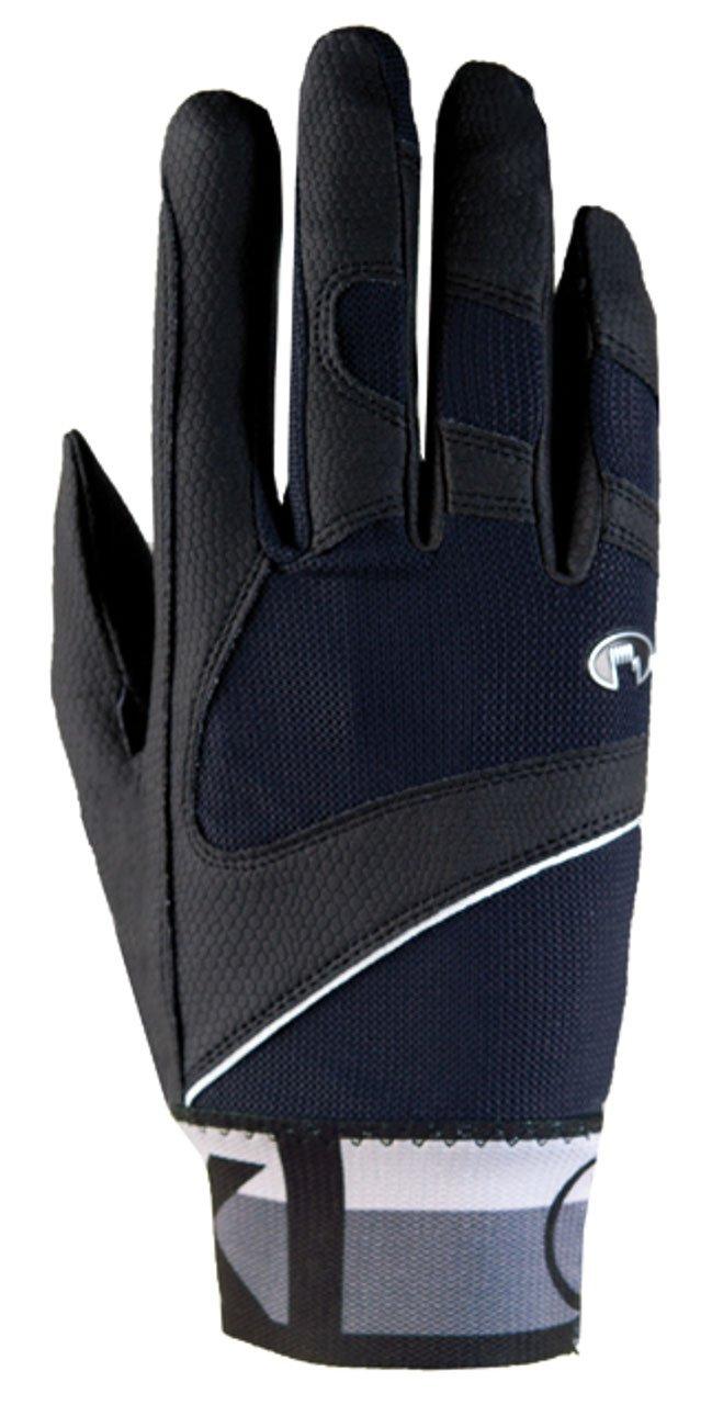 ROECKL Handschuhe MILTON, schwarz, 7 Roeckl sports