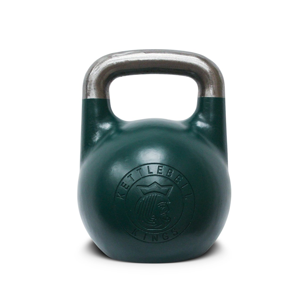 Kettlebell Kings | Competition Kettlebell Weights | Kettlebell Sets for Women & Men | Designed for Comfort in High Repetition Workouts | Superior Balance for Better Workouts (53)