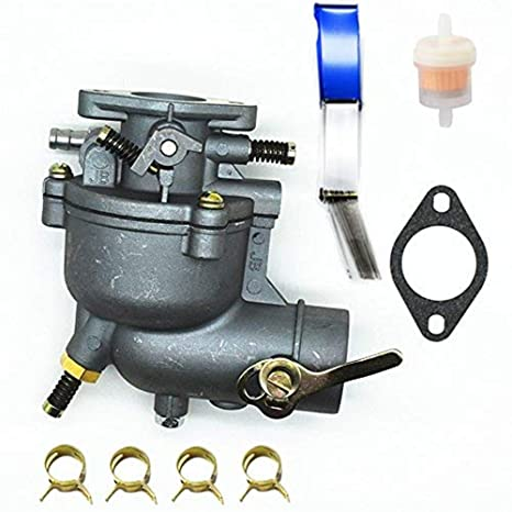 Amazon com: Partman Carburetor Compatible With Briggs