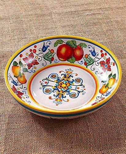 pasta bowls italian - 6