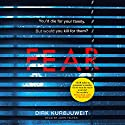 Fear Audiobook by Dirk Kurbjuweit Narrated by John Telfer